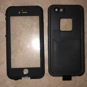 iPhone 6/6s/7 lifeproof case
